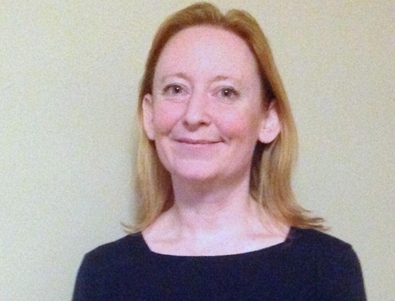 Mrs Christine Browne